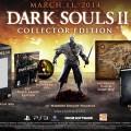 Dark Souls II Contents