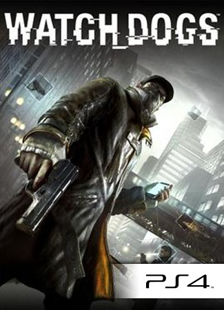 Watch Dogs Collector Edition