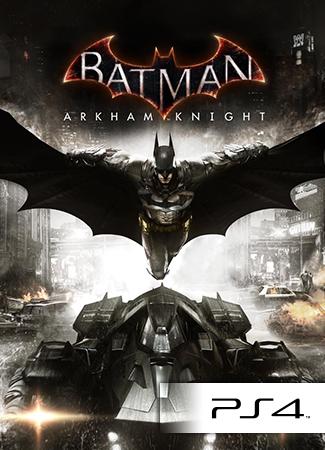 Batman Arkham Knight Collector Edition