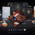 Destiny Ghost Collector's Edition Contents