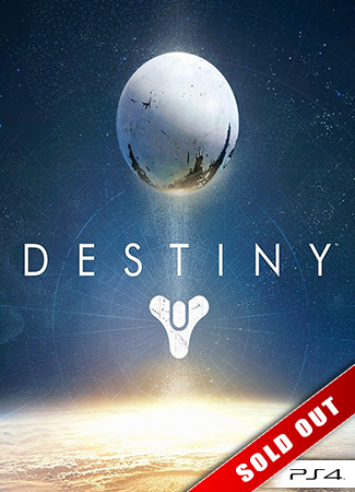 Destiny Ghost Collector Edition