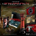 Metalgear Solid Phantom Pain Collectors Edition Contents