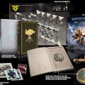 Destiny : The Taken King Collectors Edition Contents