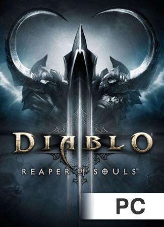 Diablo : Reaper of Souls