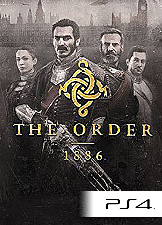 The Order : 1886 Collector's Edition
