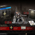 The Order : 1886 Collector's Contents