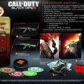 Call of Duty Black Ops 3 Juggernog Edition Contents