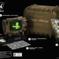 Fallout 4 Pip Boy Edition Contents