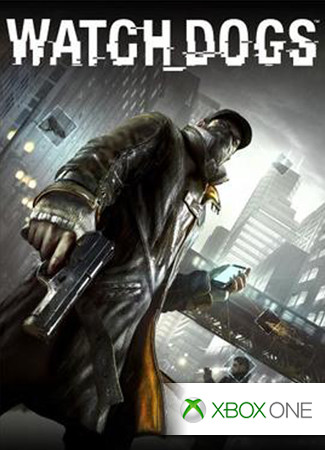 Watch Dogs Collectors Edition Xbox One